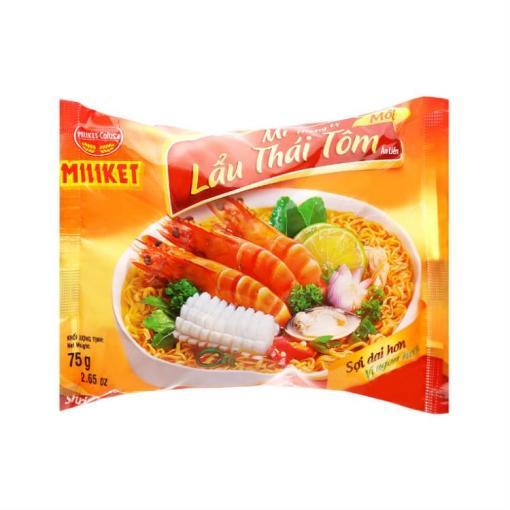 Two Shrimp Thai Hot Pot