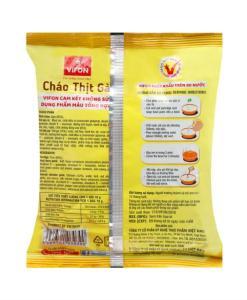 Vifon Chicken Flavor Porridge 1