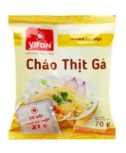 Vifon Chicken Flavor Porridge