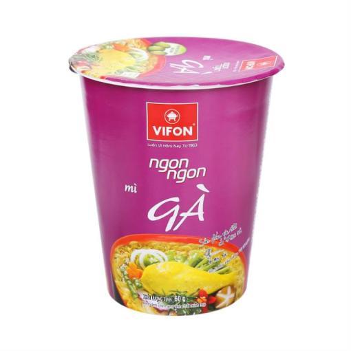 Vifon Chicken Water Noodle