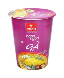 Vifon Chicken Water Noodle