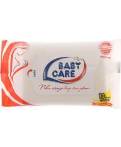 Wet Tissue Aloe Baby Care