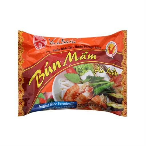 Bich Chi Rice Vermicelli Fish