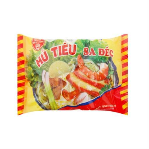 Bich Chi Sa Dec Flavor
