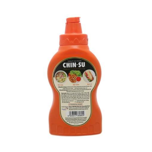 Chili Sauce Super Hot Spicy 1