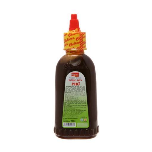 Cholimex Soya Bean Sauce 1