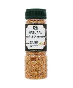 Natural Chilli Lemongrass Salt