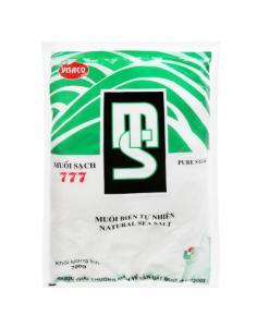 Natural Sea Salt Visaco 777