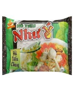 Nhu Y Vegetarian Rice Noodle