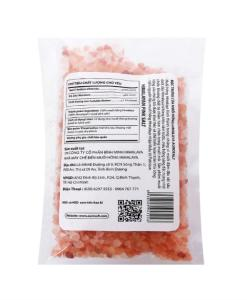 Pink Auro Salt Big Grain 1