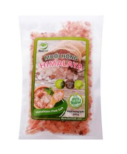 Pink Auro Salt Big Grain