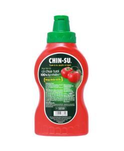Tomato Sauce Chinsu Fresh 1