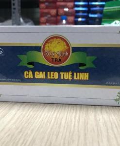 Solanum procumbens extract tea 1