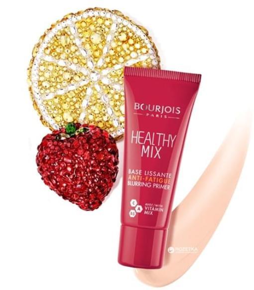 Bourjois Healthy Mix Primer 1