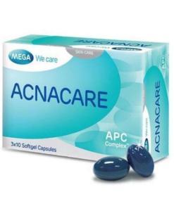 Acnacare Mega We Care