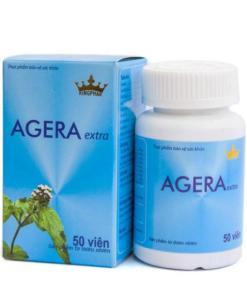 Agera Extra Kingphar Tablets