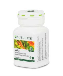 Amway Nutrilite daily vitamins 1