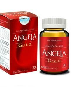 Angela gold women's ginseng 1