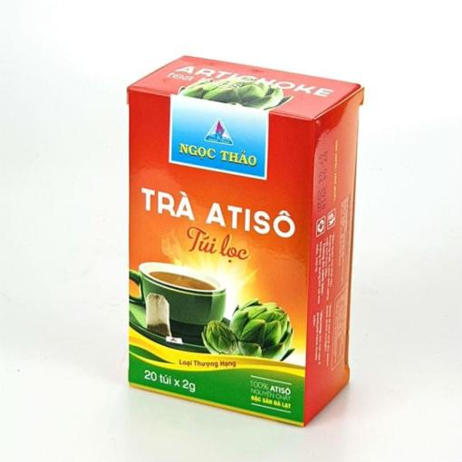 Artichoke Teabag Ngoc Thao 1