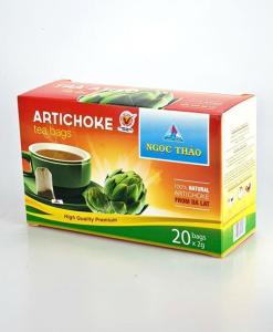 Artichoke Teabag Ngoc Thao 4