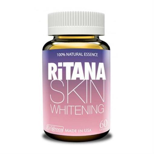 Ritana skin whitening Ecogreen