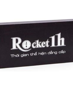 Cohete 1h fortaleciendo la vitalidad masculina 1