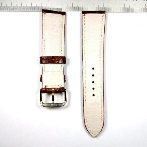 Vietnam Crocodile Wrist Watch Strap 1