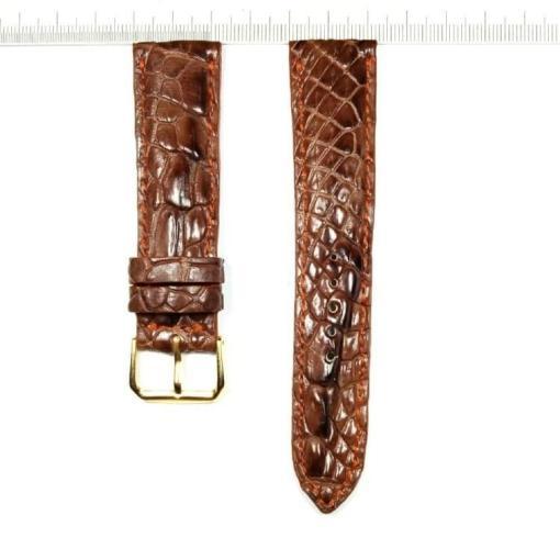 Vietnam Crocodile Wrist Watch Strap