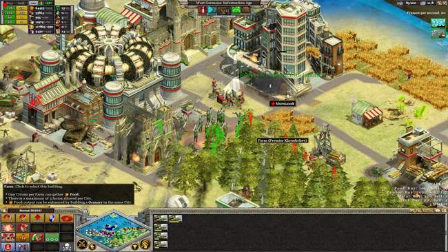 Rise of Nations Extended Edition Free Download  Hienzocom