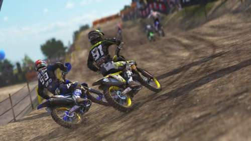 MXGP 2 Free Download PC Game