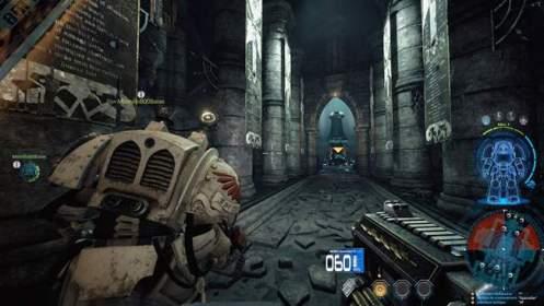 Space Hulk Deathwing Free Download PC Game