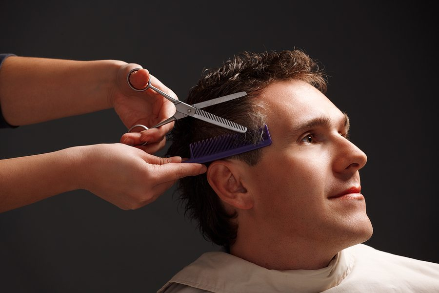 head turning masculine hairstyles