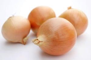 para que sirve la cebolla planta medicinal
