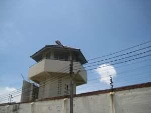 Thaise gevangenissen zijn dodelijk