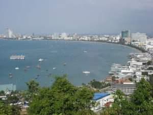 pattaya aan zee