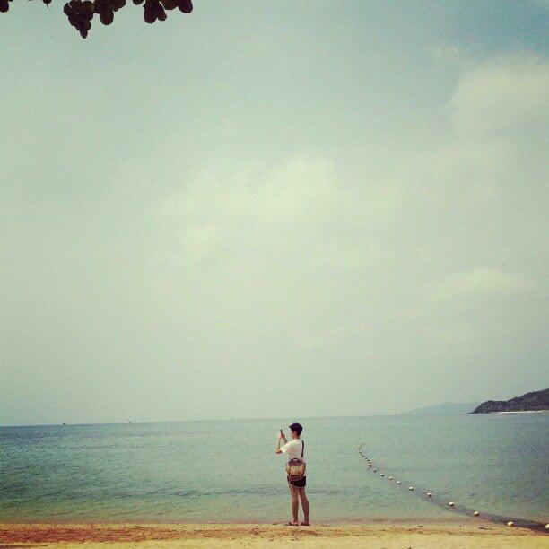 beste stranden van Thailand