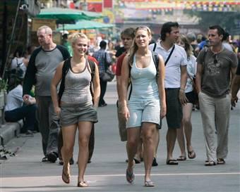 Nederlanders in Thailand: ik zie ze graag!