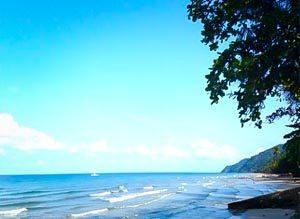 Koh Chang: tropische stranden rond de jungle
