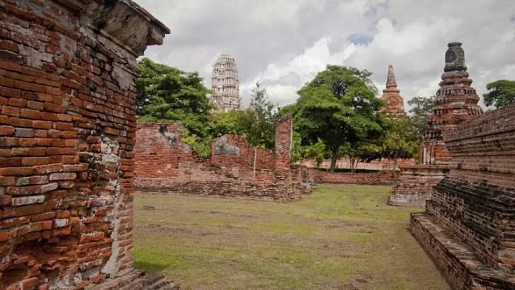 Rondreis door Thailand: een geweldige ervaring