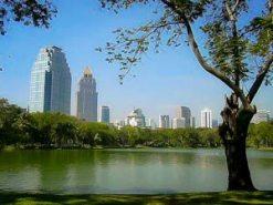 Top 10 bezienswaardigheden van Bangkok