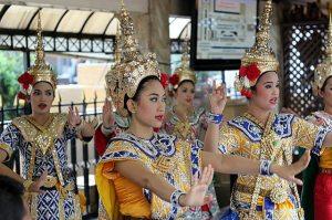 10 dingen die je gratis kunt doen in bangkok