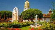 Ontdek Noord-Thailand: Phitsanulok (video)