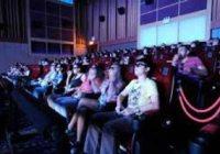 bioscoop ervaring