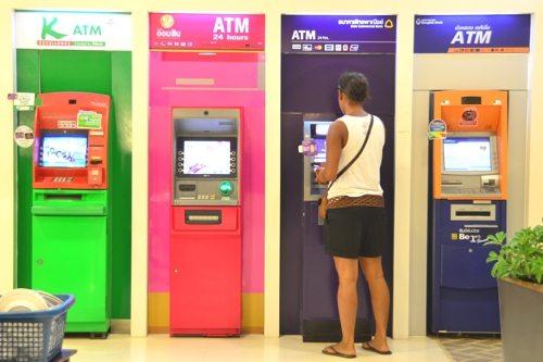 openen van een bankrekening in thailand