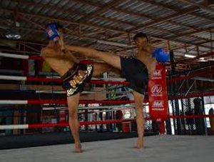 Muay Thai boksen: een ervaring