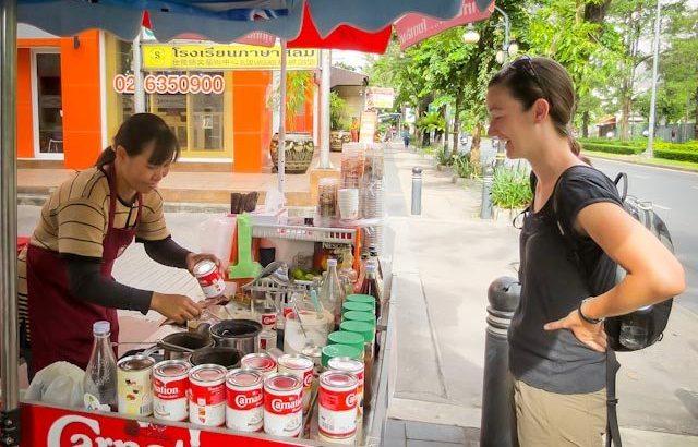 Coffee Bolan, de lekkerste koffie van Thailand