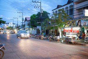 Ubon Ratchatani