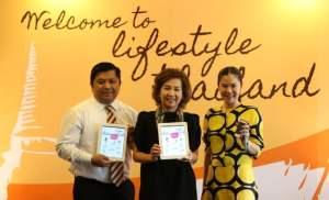 lifestyle thailand app