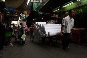 Thailand: de kunst van het onderhandelen