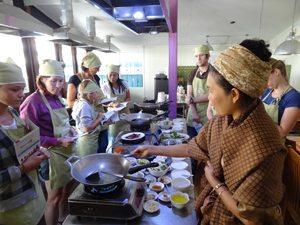 kookschool May Kaidee in Bangkok